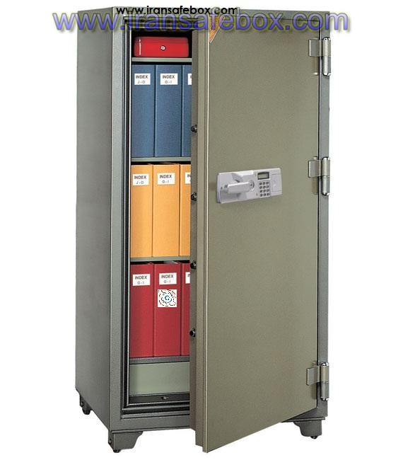 <strong>گاوصندوق</strong> نسوز دیجیتالی BST1600 کره ای