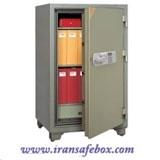 گاوصندوق نسوز T1200 دیجیتالی کره ای