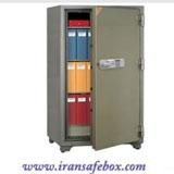گاوصندوق دیجیتال نسوز T1700 کره ای