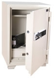 گاوصندوق دیجیتال نسوز AIKO CS180