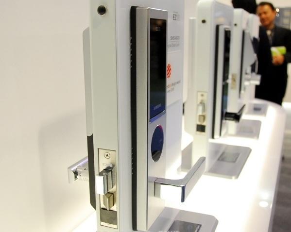 قفل دیجیتال سامسونگ SHS 6020