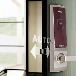قفل دیجیتال سامسونگ SHS 6120