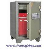 گاوصندوق نسوز T1000 دیجیتالی کره ای