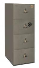Cabinet 4 Drawer 600FR